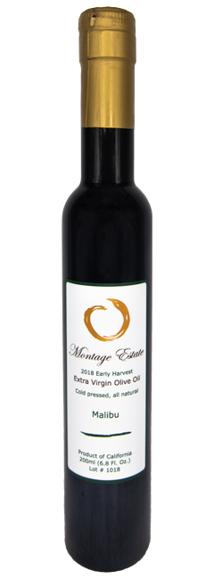 2019 Olive Oil