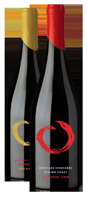 Montage Vineyards Wines