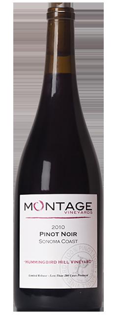 2010 Pinot Noir